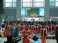 2008년 중앙119구조단 중국 쓰촨성 대지진 국제 출동(四川省 大地震, 사천성 대지진) DSC09218.JPG