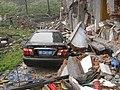 2008년 중앙119구조단 중국 쓰촨성 대지진 국제 출동(四川省 大地震, 사천성 대지진) IMG 5948.JPG