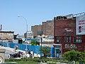 2008-05-17 Coney Island, Long Island 040 Coney Island, Boardwalk (2677960101).jpg