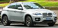 2008-2011 BMW X6 (E71) xDrive50i wagon (2011-11-08) 01.jpg