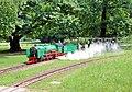 20090601035DR Dresden Großer Garten Parkeisenbahn mit Dampflok.jpg