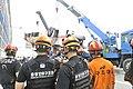 20100703중앙119구조단 인천대교 버스 추락사고 CJC3711.JPG