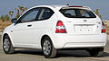2010 Hyundai Accent Blue hatch -- NHTSA rear.jpg