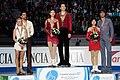 2010 World Figure Skating Championships Pairs - Podium - 4195a.jpg