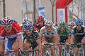 2011 Paris-Tours - 3 - Peloton.jpg