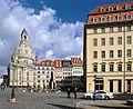 20121007035DR Dresden Neumarkt Frauenkirche Hotel de Saxe.jpg