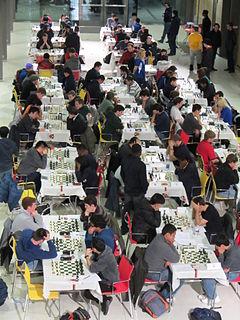 Pan American Intercollegiate Team Chess Championship