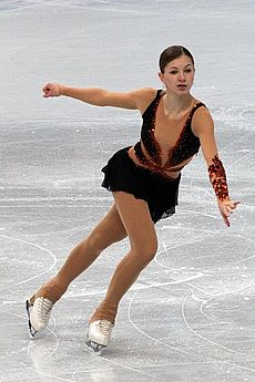 2012 World Junior FS Monika Simančíková2.jpg