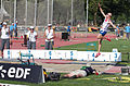 2013 IPC Athletics World Championships - 26072013 - Antoine Perel of France during the Men's Long jump - T12 2.jpg
