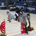 2013 Longines Global Champions - Lausanne - 14-09-2013 - Rodrigo Pessoa et Tinkabell 12 6.jpg
