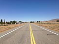 2014-07-06 11 46 18 View north along U.S. Route 95 about 44.7 miles north of the junction with Interstate 80 in Orovada, Nevada.JPG