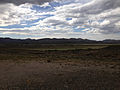 2014-08-19 15 54 40 Residences on the south side of Wild Horse Reservoir, Nevada.JPG