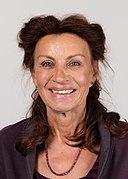 Ulla Jelpke: Age & Birthday