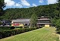 20140624120DR Tharandt Forsthochschule Rossmässler-Bau.jpg