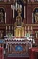 2014 Czerwieńczyce, kościół św. Bartłomieja 12.JPG