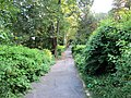 2014 Fort Tryon Park tour walkway wide.jpg