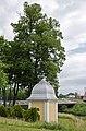 2014 Kaplica św. Franciszka Ksawerego w Bystrzycy Kłodzkiej 02.JPG