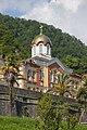 2014 Nowy Aton, Monaster Nowy Athos (03).jpg