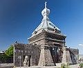 2014 Prowincja Szirak, Giumri, Kościół Świętego Michała Archanioła (01).jpg