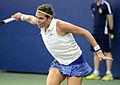 2014 US Open (Tennis) - Tournament - Ajla Tomljanovic (14951953578).jpg