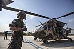 2015.9.22 육군 의무후송항공대 '메디온' Aeromedical evacuation 'MEDEON', Republic of Korea Army Aviation Operation Command - 22604951730.jpg