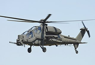 Agusta A129 Mangusta Family of attack helicopters by Agusta, later AgustaWestland