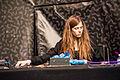 20150627 Düsseldorf Open Source Festival Laurel Halo 0014.jpg