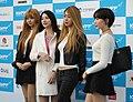 2015 한류패션페스티벌 (Korean Wave Fashion Festival) 포토존 기념행사 (5).jpg