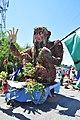 2015 Fremont Solstice parade - Sasquatch 01 (19289530146).jpg