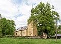 2015 Kościół św. Sebastiana w Orłowcu 01.JPG