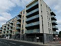 2015 London-Woolwich, Artillery Place 04.JPG