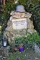 2016-04-16 GuentherZ (73) Perchtoldsdorf Friedhof Soldatenfriedhof 1.WK+2.WK.JPG