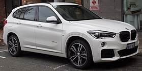 bmw x1 wikipedia. Black Bedroom Furniture Sets. Home Design Ideas