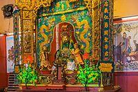 2016 Kuala Lumpur, Świątynia taoistyczna Guan Di (08).jpg