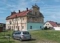 2016 Pałac w Żelaźnie, oficyna mieszkalna 2.jpg