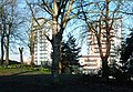 2016 Woolwich, St Mary's Gardens 32.jpg