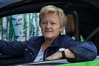 Renate Künast German politician and MP (b.1955)