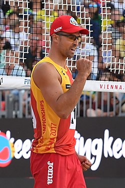 20170728 Beach Volleyball WM Vienna 2270.jpg
