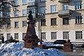 2017 Житомир (421) Пам'ятник О. С. Пушкіну — російському поету.jpg