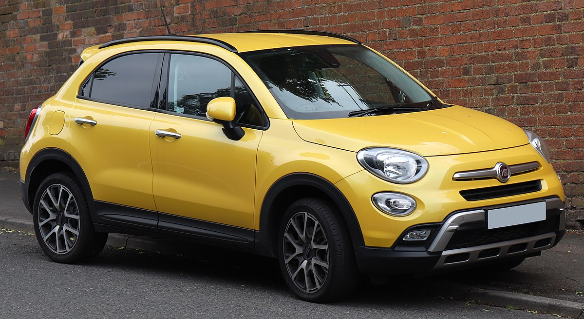 fiat 500x. Black Bedroom Furniture Sets. Home Design Ideas