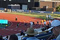 2017 Lone Star Conference Outdoor Track and Field Championships 60 (men's 200m finals).jpg