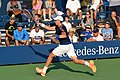 2017 US Open Tennis - Qualifying Rounds - Alejandro Gonzalez (COL) def. Marco Trungelliti (ARG) (37090881115).jpg