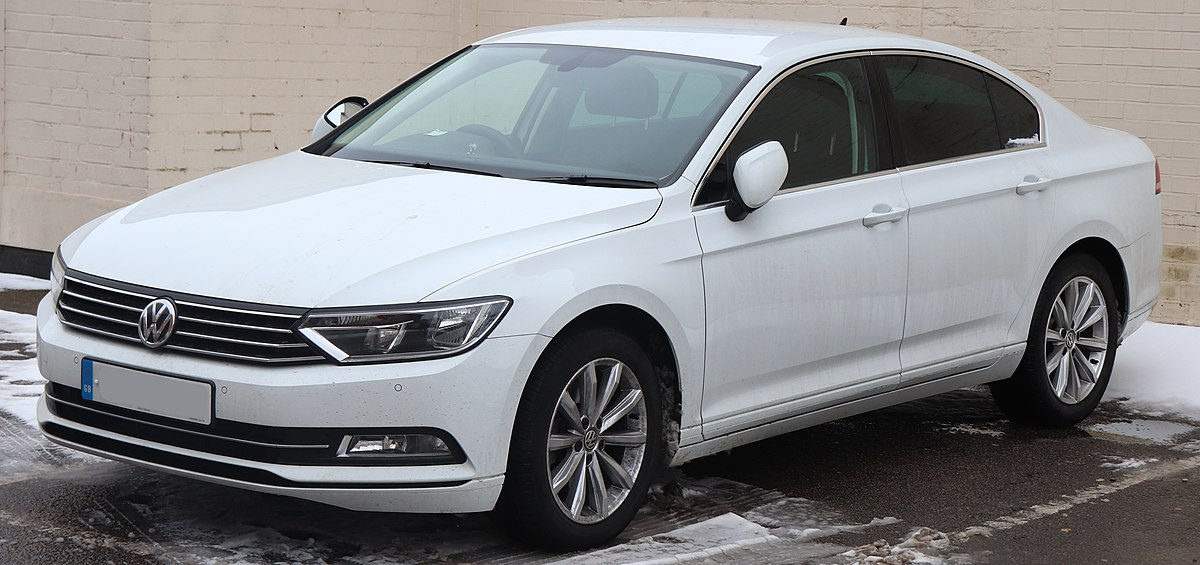 2014 vw passat 2.0 tdi engine oil