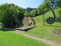 2018-05-06 (133) Playground slide in Frankenfels, Austria.jpg