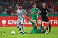 2018-08-17 1. FC Schweinfurt 05 vs. FC Schalke 04 (DFB-Pokal) by Sandro Halank–297.jpg