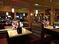 2018-12-01 23 28 20 Interior dining area of the Applebee's in Fair Lakes, Fairfax County, Virginia.jpg