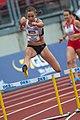 2018 DM Leichtathletik - 400-Meter-Huerden Frauen - Christine Salterberg - by 2eight - DSC7145.jpg