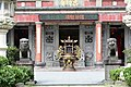 2018 Xizhi Shrine Komainu阿形&吽形.jpg