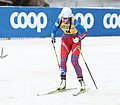 2019-01-13 Women's Teamsprint Semifinals (Heat 2) at the at FIS Cross-Country World Cup Dresden by Sandro Halank–134.jpg