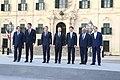 2019-06-14, Pedro Sánchez participa en la Cumbre de países del sur de Europa, Malta3.jpg